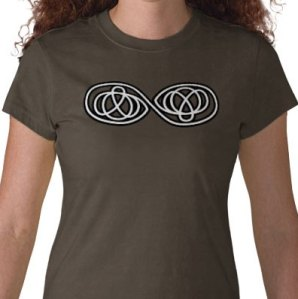 Infinity Knot T-shirt